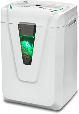 1.Kobra Hybrid-S Cross-Cut 12-14 Sheet Capacity Paper Shredder