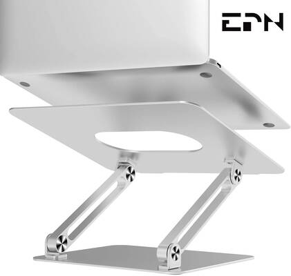 #8. EPN Adjustable Laptop Stand