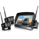 Top 10 Best Wireless Backup Cameras for RV in 2021 Reviews