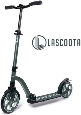 #2. Lascoota Scooters for Kids