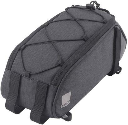 7. Roswheel Waterproof Bike Pannier Bag with Rain Cover