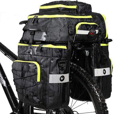 4. Rhinowalk 3 in 1 Bike Pannier Bag