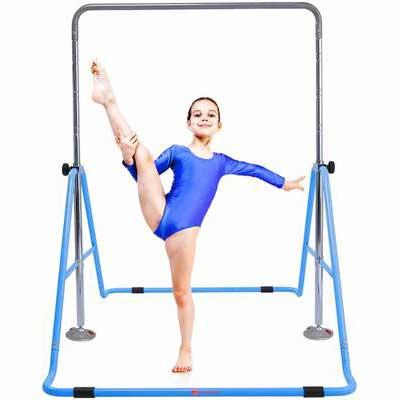 #8. Gymbarpro Gymnastics Training Bar