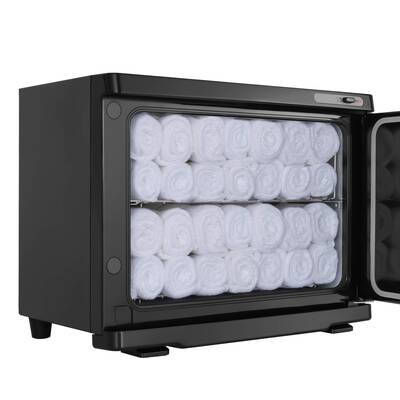 #7. StateRiver 18L High-Temperature Multi-Purpose Oxidized Aluminum Interior Hot Towel Warmer