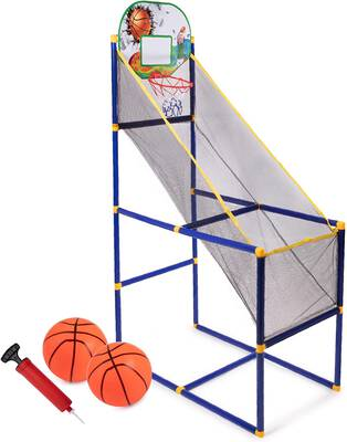 #5. Hoovy Basketball Arcade for Kids