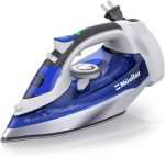 Top 10 Best Steam Irons in 2021 Reviews