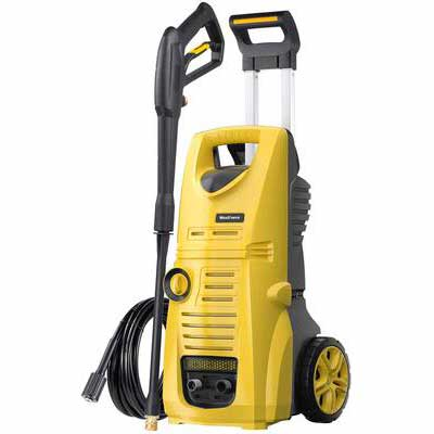 7. Westforce Electric Pressure Washer