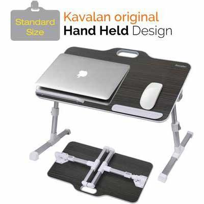 #5. Kavalan Laptop Desk for Beds