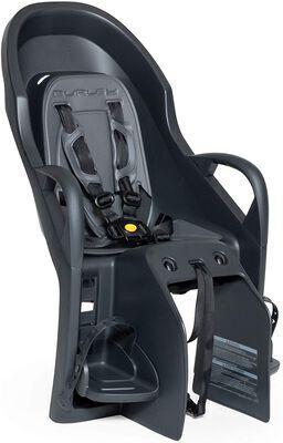 2. Burley Dash Kid Bike Seat