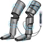 Top 10 Best Compression Leg Massage in 2021 Reviews