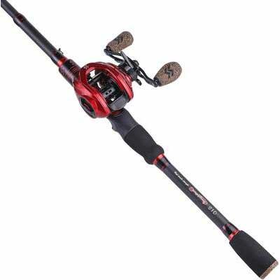 1. Sougayilang Combo Fishing Rod & Reel Combo