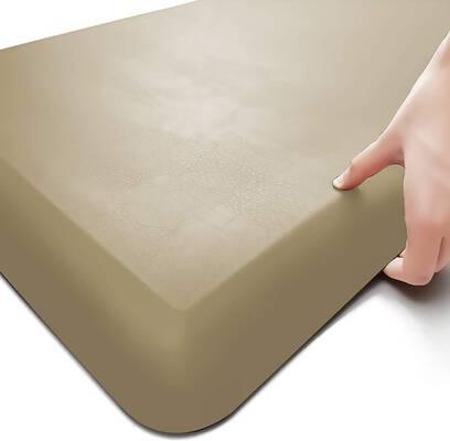 10. Color&Geometry Anti-Fatigue Comfort Mat