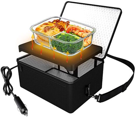 7. ROTTOGOON Portable Oven for Road Trip/Family Gathering