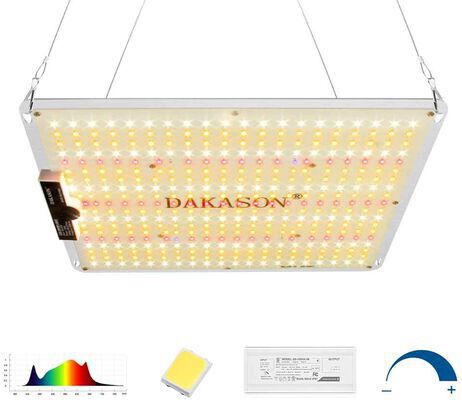 6. DAKASON Full Spectrum KS-1000 Up Graded Grow Light Dimmable for Indoor Plants for All Stage