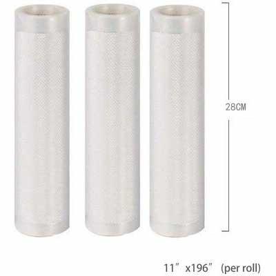 4. MIUSUK Vacuum Sealer Rolls