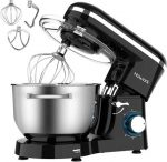 Top 10 Best Electric Stand Mixers in 2021 Reviews