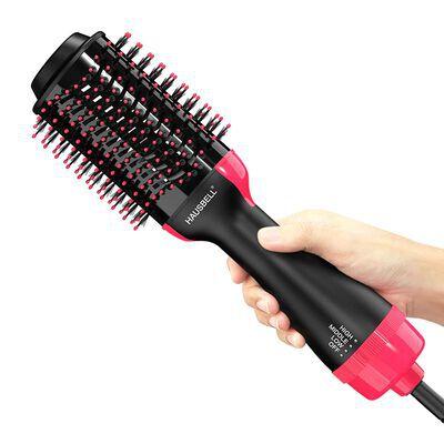 9. HAUSBELL Hair Dryer and Volumizer