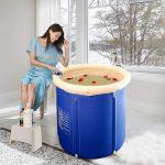 Top 10 Best Portable Bathtub Spa in 2021 Reviews