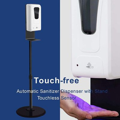 1. Beauty Kate with customizable stand touchless automatic soap dispenser for public places
