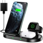 Top 10 Best Wireless Charging Stands in 2021 Reviews