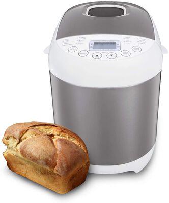 7. SYBO 3 Crust Digital XL 2lbs 19-in-1 Programmable BM8501 Pro Non-Stick Bread Machine