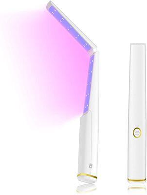 8. LEXONIX UVC Sanitizer Wand, 20 LED Beads