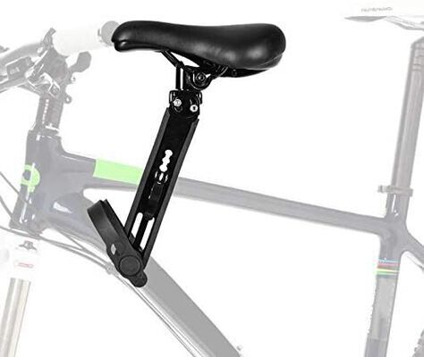 10. VAE Kids Bike Seat for MTB- Easy to Install