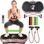 Top 10 Best Vibration Plate Machines in 2021 Reviews