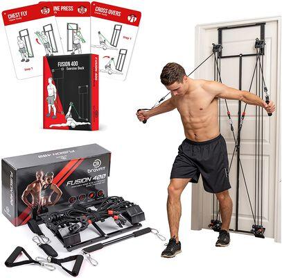 4. BRAYFIT Home Gym Equipment