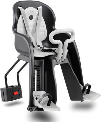 7. CyclingDeal Bike Baby Seat Carrier