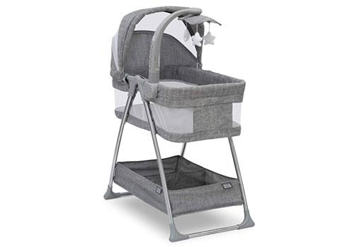 Baby Delight Infant Sleeper Bed Waterproof  Mattress w Sheet Portable Bassinet