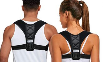 The 10 Best Back Brace Posture Corrector in 2019 Reviews