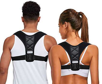 The 10 Best Back Brace Posture Corrector in 2020 Reviews » The Best A-Z