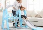 Top 10 Best Climber and Swing Sets in 2021 Reviews