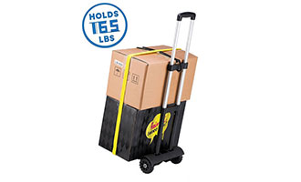 The 10 Best Folding Hand Truck in 2019 Reviews