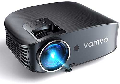 Best Mini Projector 2020.The 10 Best Mini Projectors In 2019 Reviews The Best A Z