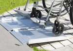 Top 10 Best Wheelchair Ramp Folding in 2020 Reviews