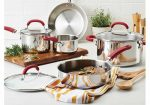 Top 10 Best Cookware sets in 2021 Reviews