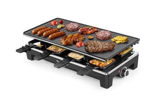 Best Indoor Grill 2020.Top 10 Best Outdoor Electric Grills In 2019 Reviews The