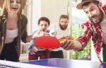 Top 10 Best Ping Pong Paddles in 2021 Reviews