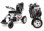Top 10 Best Portable Electric Wheelchair in 2021 Reviews